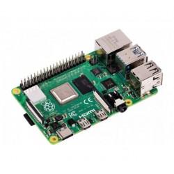 Carte Raspberry Pi 4 modèle...