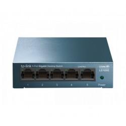 TP-LINK LS105G Switch métal...