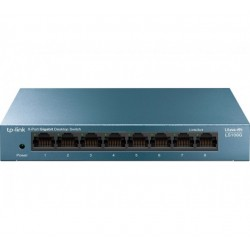 TP-LINK LS108G Switch métal...