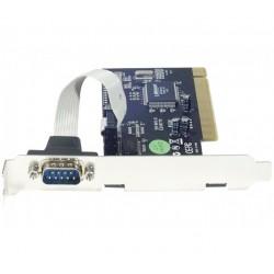 Carte PCI 1 port série...