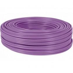 DEXLAN câble monobrin F/FTP...
