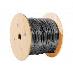 Câble monobrin F/UTP CAT6...