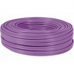 DEXLAN câble monobrin S/FTP...